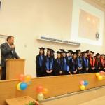 Discurs Presedinte CJBN, absolvire 2014